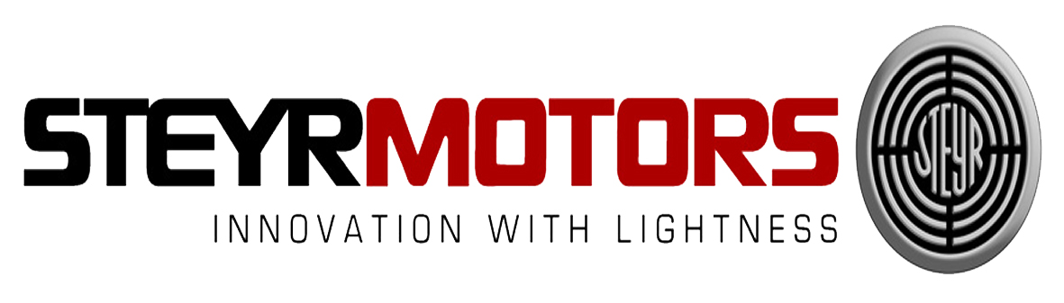 Steyr Motors Inovation Logo
